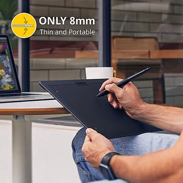 Acheter Xencelabs Pen Tablet Medium