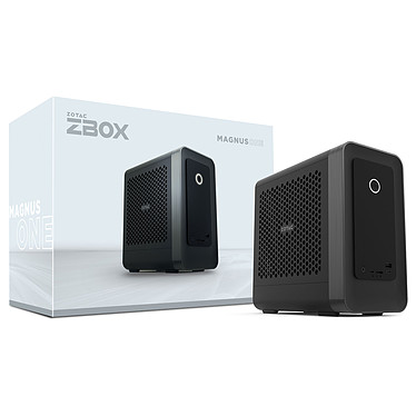 ZOTAC ZBOX MAGNUS ONE ECM53060C