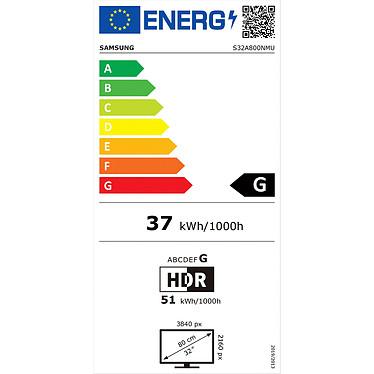 """Samsung 32"""" LED - S32A800NMU pas cher"""