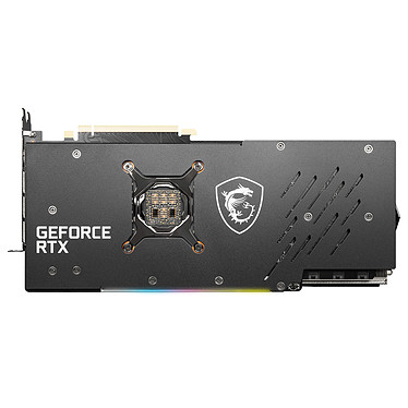 Acheter MSI GeForce RTX 3080 Ti GAMING X TRIO 12G