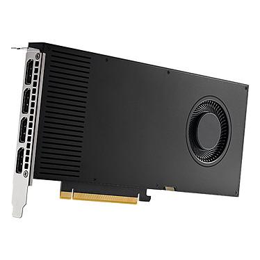 Avis PNY Nvidia RTX A4000