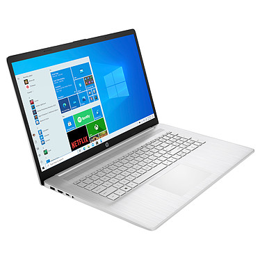 HP Laptop 17-cp0253nf