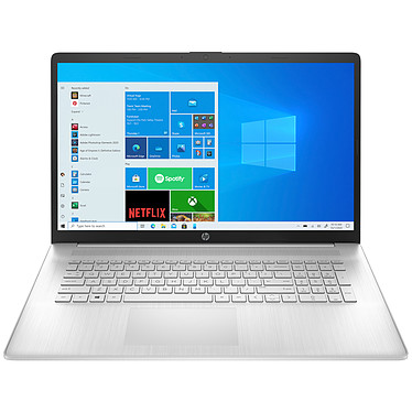 Acheter HP Laptop 17-cp0253nf