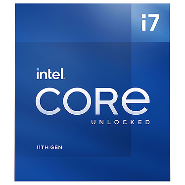 Acheter Kit Upgrade PC Core i7K ASUS ROG STRIX Z590-E GAMING WIFI