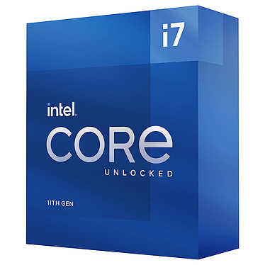 Kit Upgrade PC Core i7K ASUS ROG STRIX Z590-E GAMING WIFI pas cher