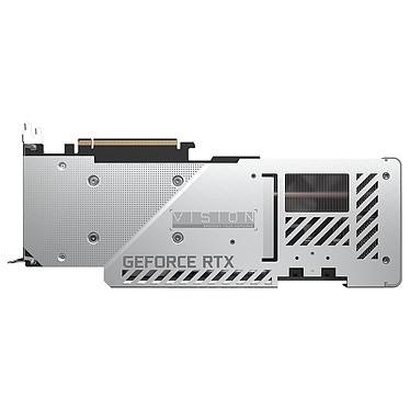 Avis Gigabyte GeForce RTX 3070 Ti VISION OC 8G