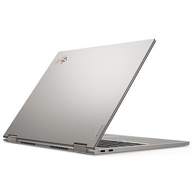Acheter Lenovo ThinkPad X1 Titanium Yoga Gen 1 (20QA001SFR)