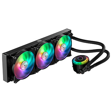 Avis Cooler Master MasterLiquid ML360R RGB