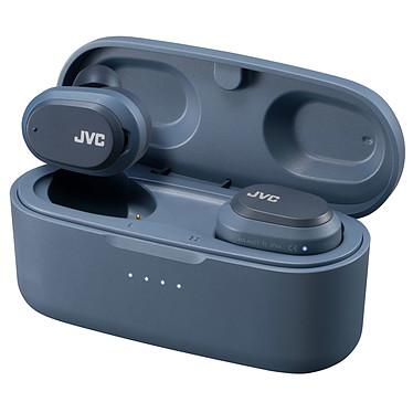 Avis JVC HA-A50T Bleu