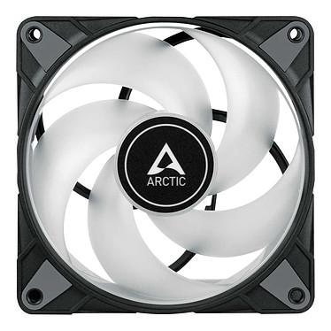 Avis Arctic P12 PWM PST RGB Pack de 3