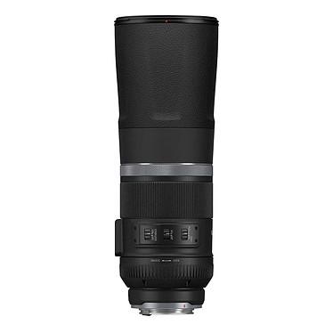 Avis Canon RF 800mm f/11 IS STM