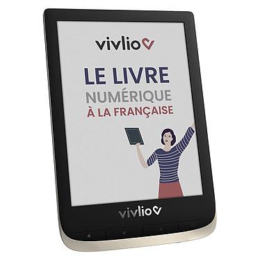 Vivlio Color + Pack d'eBooks OFFERT