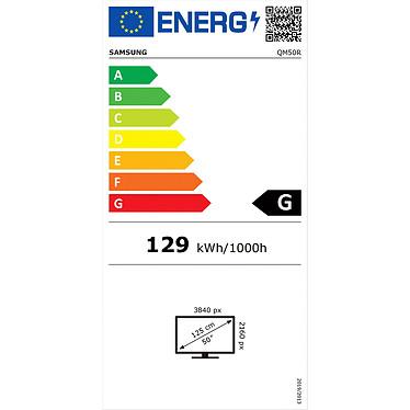 """Samsung 49"""" LED - QM50R pas cher"""