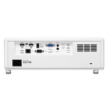 Acheter Optoma ZW350
