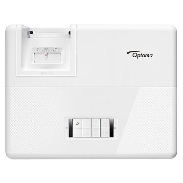 Optoma ZW400 pas cher