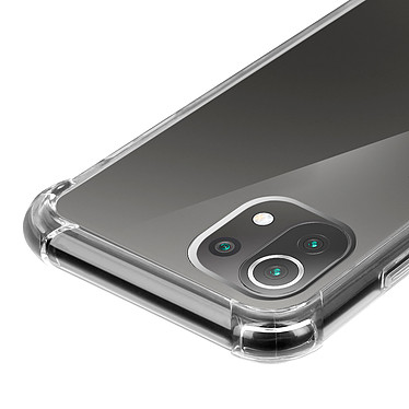 Acheter Akashi Coque TPU Angles Renforcés Xiaomi Mi 11 Lite 5G