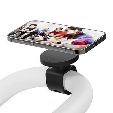 Belkin Support de Fitness MagSafe magnétique pour Iphone 12 - Noir