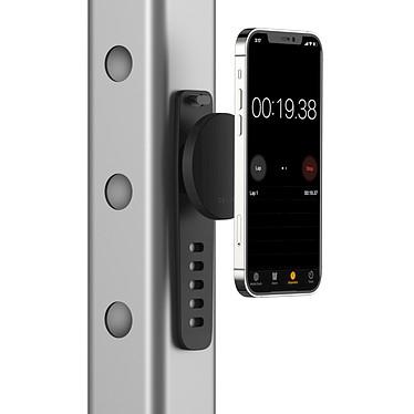 Belkin Support de Fitness MagSafe magnétique pour Iphone 12 - Noir pas cher
