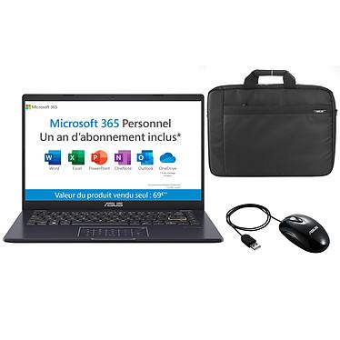 ASUS Vivobook 14 E410MA-EK1144TS avec NumPad