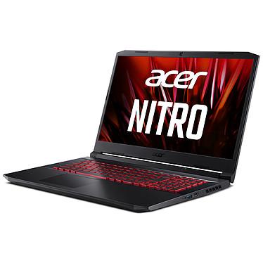 Avis Acer Nitro 5 AN517-54-536T
