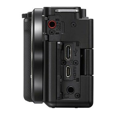 Avis Sony ZV-E10
