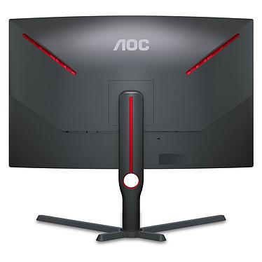 "Avis AOC 31.5"" LED - CQ32G3SU"