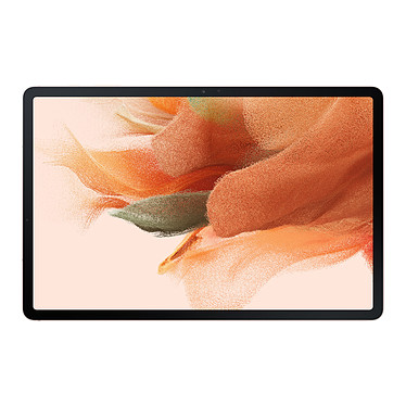 """Samsung Galaxy Tab S7 FE 12.4"""" SM-T733 64 Go Rose Wi-Fi"""