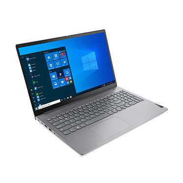 Lenovo ThinkBook 15 G3 ACL (21A40029FR)