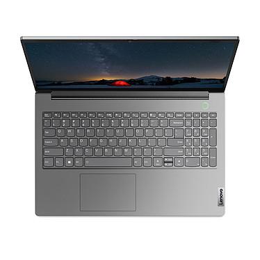 Avis Lenovo ThinkBook 15 G3 ACL (21A40029FR)