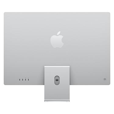 """Avis Apple iMac (2021) 24"""" 256 Go Argent (MGPC3FN/A-M1-8/8-MKPN)"""