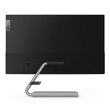 """Acheter Lenovo 23.8"""" LED - Q24i-1L"""