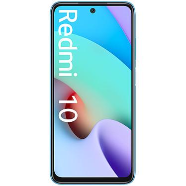 Xiaomi Redmi 10 Bleu (4 Go / 64 Go)