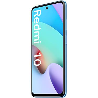 Avis Xiaomi Redmi 10 Bleu (4 Go / 64 Go)