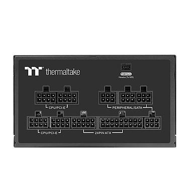 Acheter Thermaltake TOUGHPOWER GF2 ARGB 750W