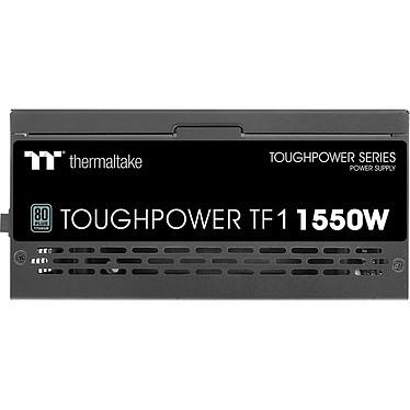 Acheter Thermaltake TOUGHPOWER TF1 1550W