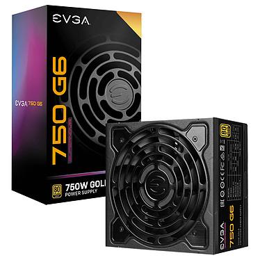 EVGA SuperNOVA 750 G6