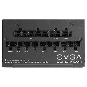 Acheter EVGA SuperNOVA 750 G6