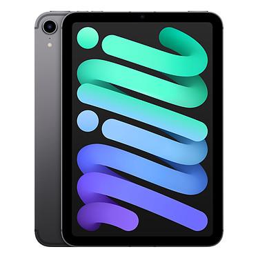 Apple iPad mini (2021) 64 Go Wi-Fi + Cellular Gris Sidéral