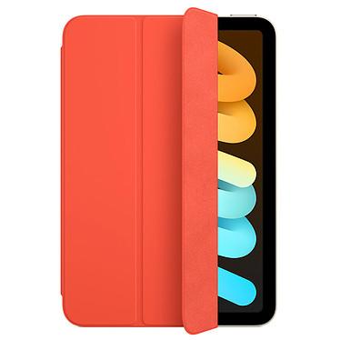 Apple iPad mini (2021) Smart Folio Orange électrique
