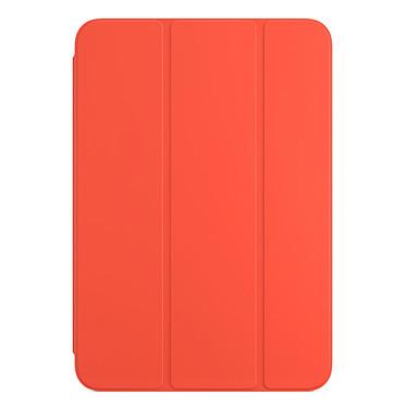 Acheter Apple iPad mini (2021) Smart Folio Orange électrique