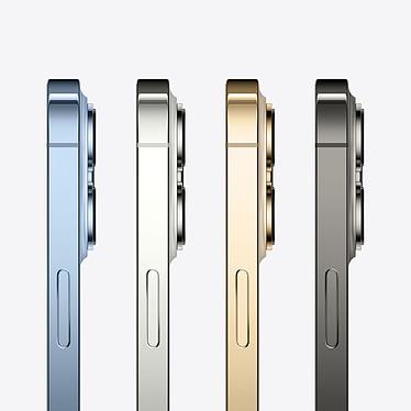 Avis Apple iPhone 13 Pro 256 Go Graphite