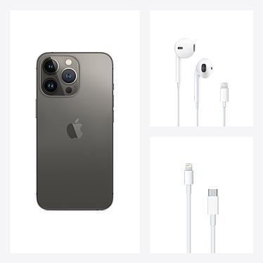 Apple iPhone 13 Pro 256 Go Graphite pas cher