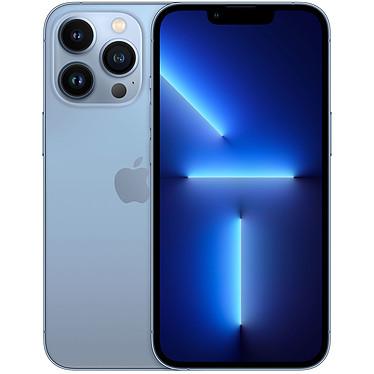 Apple iPhone 13 Pro 256 Go Bleu Alpin