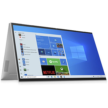 HP ENVY x360 Convert 15-es0012nf