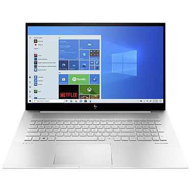 HP ENVY Laptop 17-ch0110nf