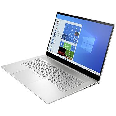 Avis HP ENVY Laptop 17-ch0110nf