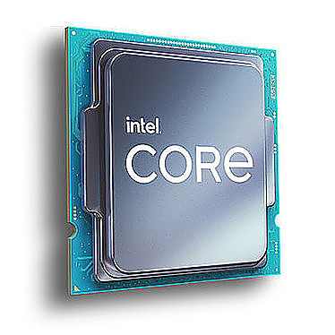Intel Core i5-11600 (2.8 GHz / 4.8 GHz) (Bulk)