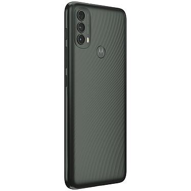 Acheter Motorola Moto E40 Noir