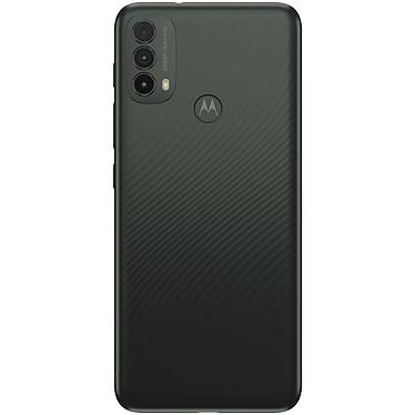 Motorola Moto E40 Noir pas cher