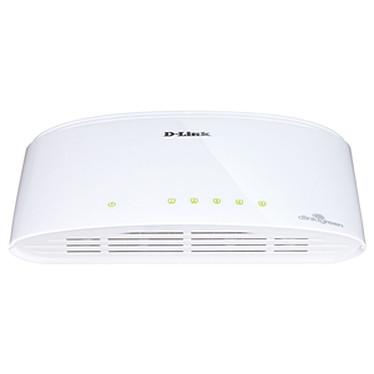 10/100/1000 Mbps D-Link